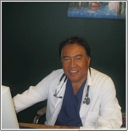 Dr. Jon Atiga, MD, Pediatric Services